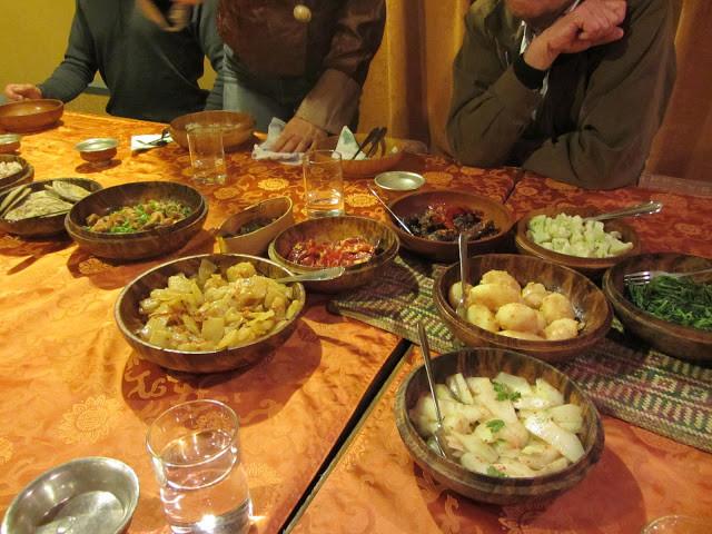 Buthan Mutfağı