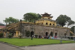 Ho Hanedanılık Kalesi