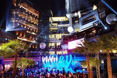 Pattaya Central Festival