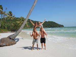 PhuQuok adası