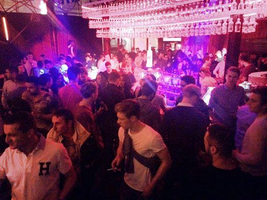 Romanya Gece Klubü