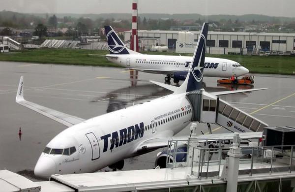 Tarom Romen Havayolları