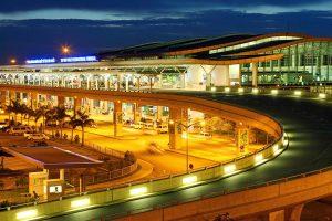saygon havaalanı