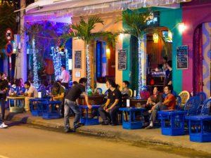 vietnam bars