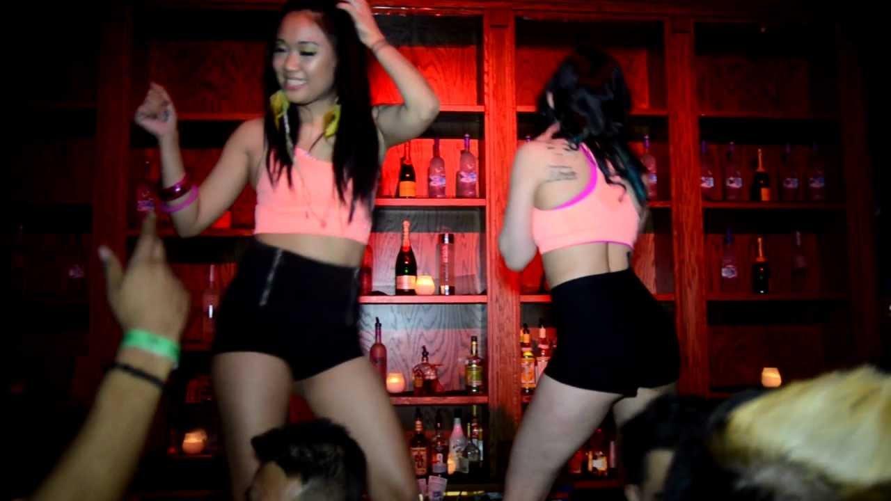 vietnam club kızları