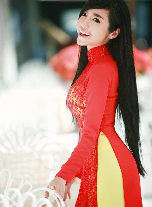 Vietnam Geleneksel Kıyafeti