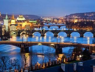 Çek Cumhuriyeti Turu