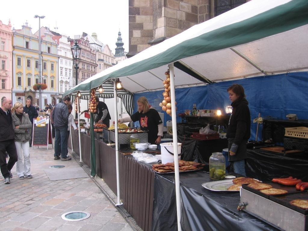 Çek cumhuriyeti Plzen gezisi