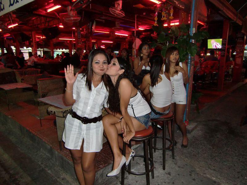 Pattaya geceleri