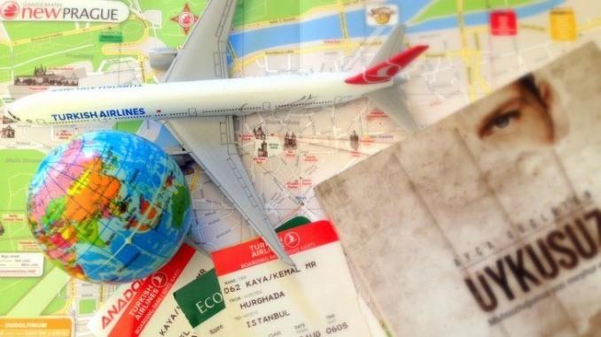 cb1b707c73a7c Ucuz Uçak Bileti Nasıl Alınır - Asya Rehberi