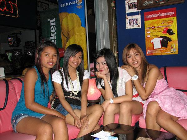 Vietnam gece hayatı