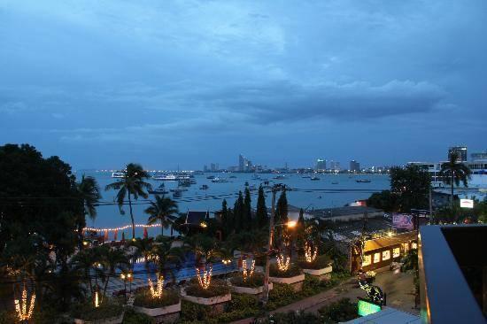 Pattaya tatili