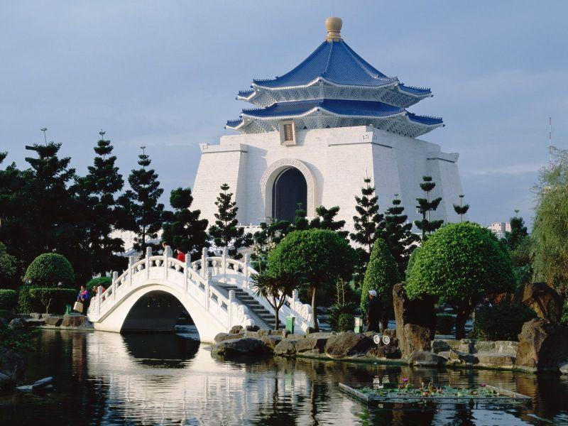 Tayvan Turu