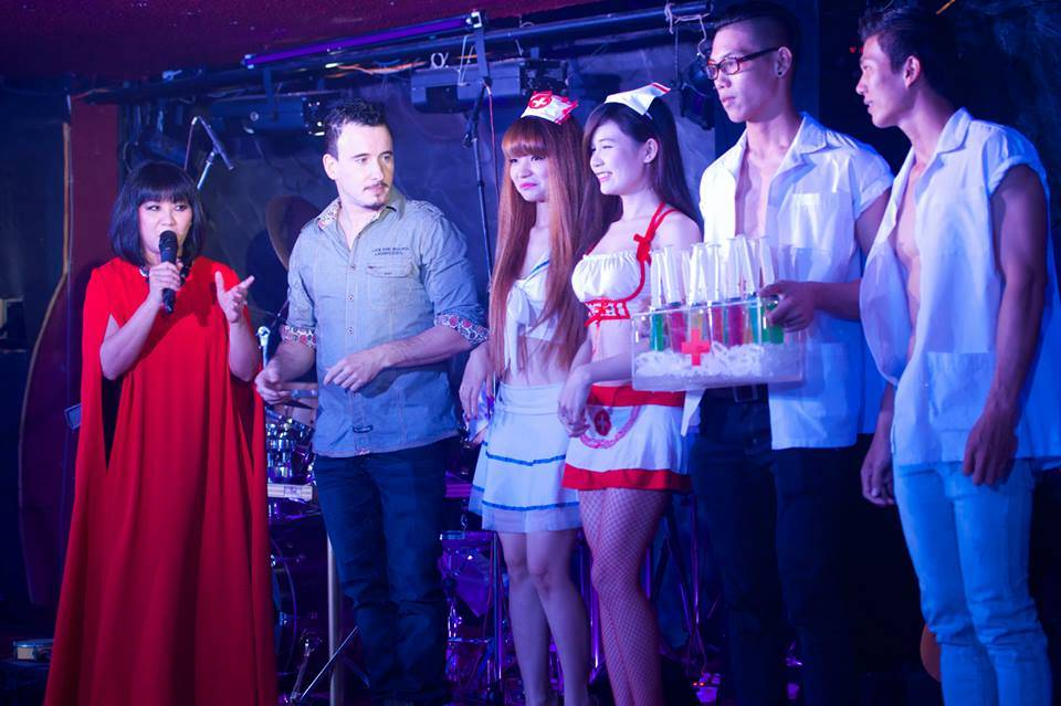Kc Club Vietnam Saigon