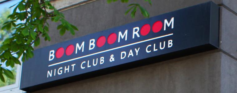 Kiev boom boom room club