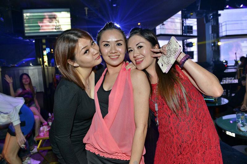 Kuala Lumpur eglence hayatı