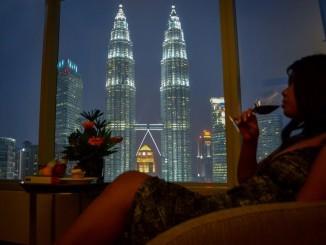 Malezya Kuala Lumpur