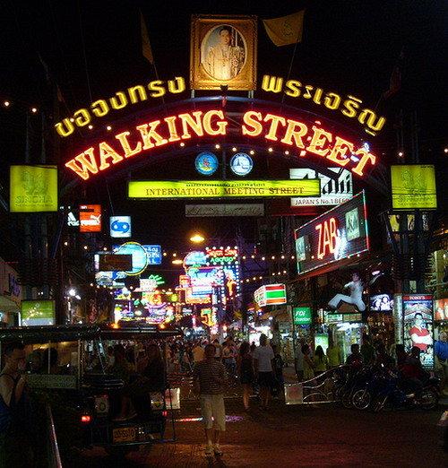 Pattaya tatili 2015