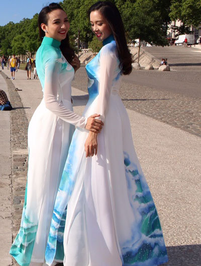 vietnam kızları