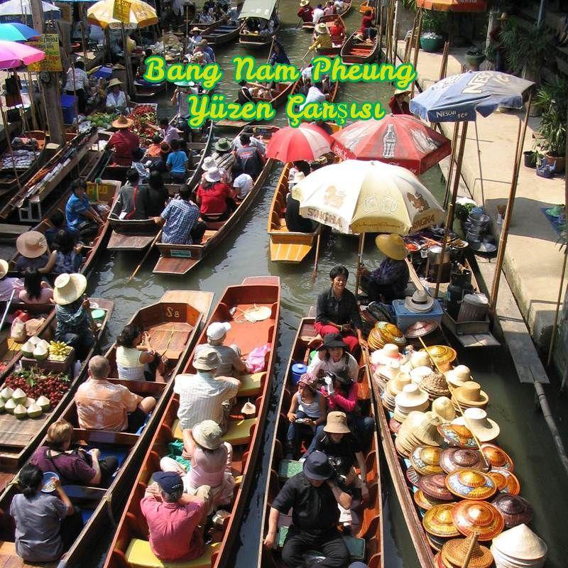 Bangkok Bang Nam Pheung