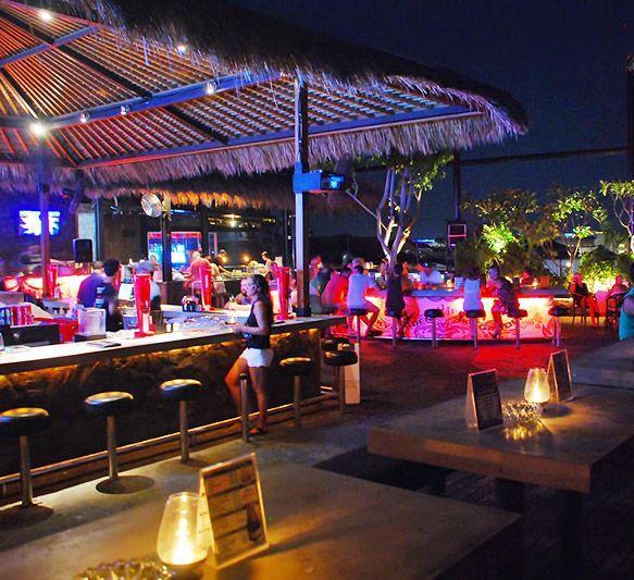 Endonezya gece hayatı