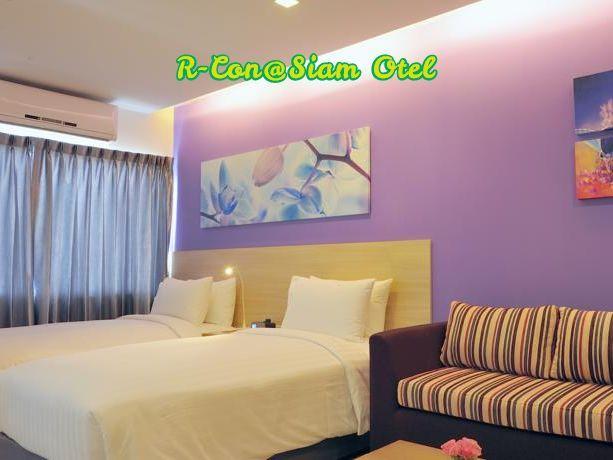 Pattaya oteller