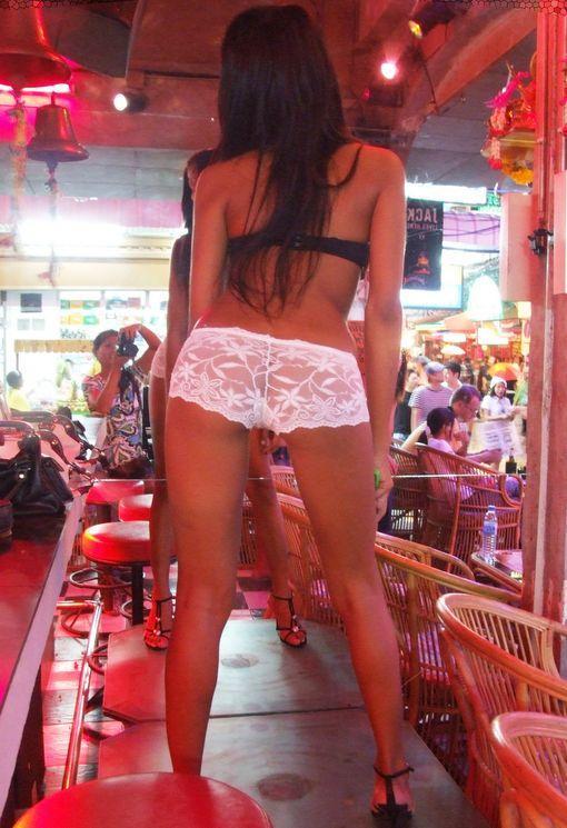 Tayland Pattaya