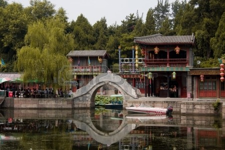 Çin yazlık sarayı
