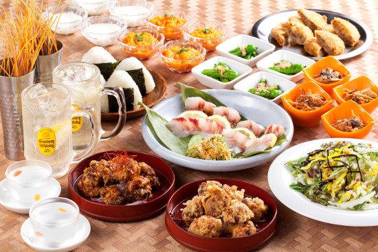 Japonya yemekleri