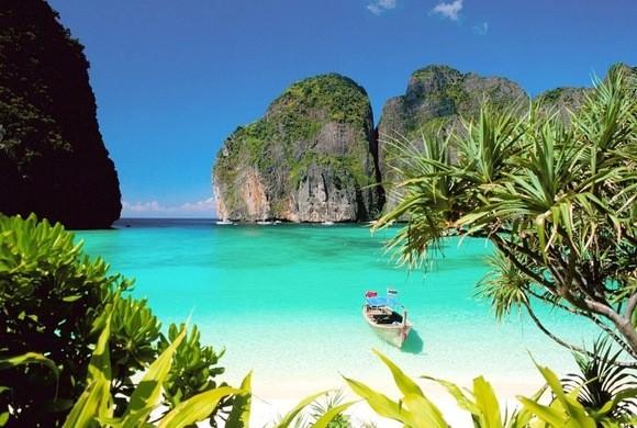 Phuket adalar turu