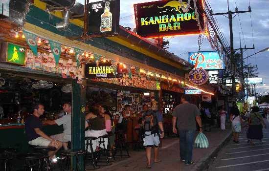 Phuket barları