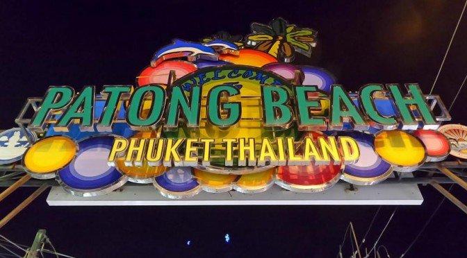 Phuket tatili