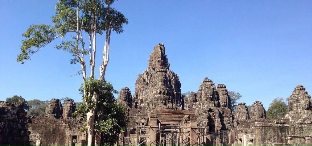 Kamboçya Siem Reap