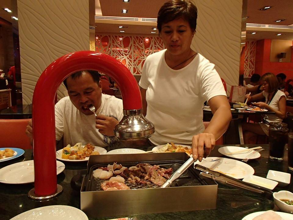 Pattaya Red Kimçi restorant