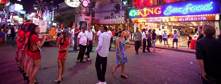 Pattaya gezim