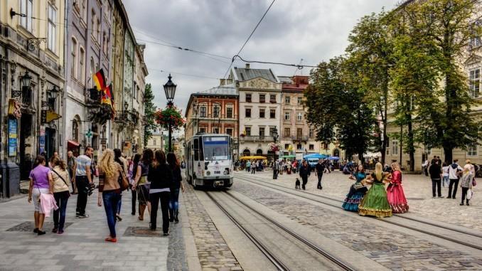Rynok Medyanı Lviv
