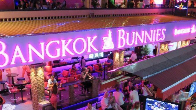 Bangkok Bunnies
